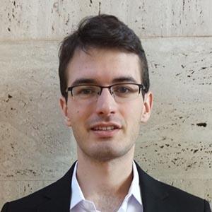 Ivan Kuznetsov, bioengineering student