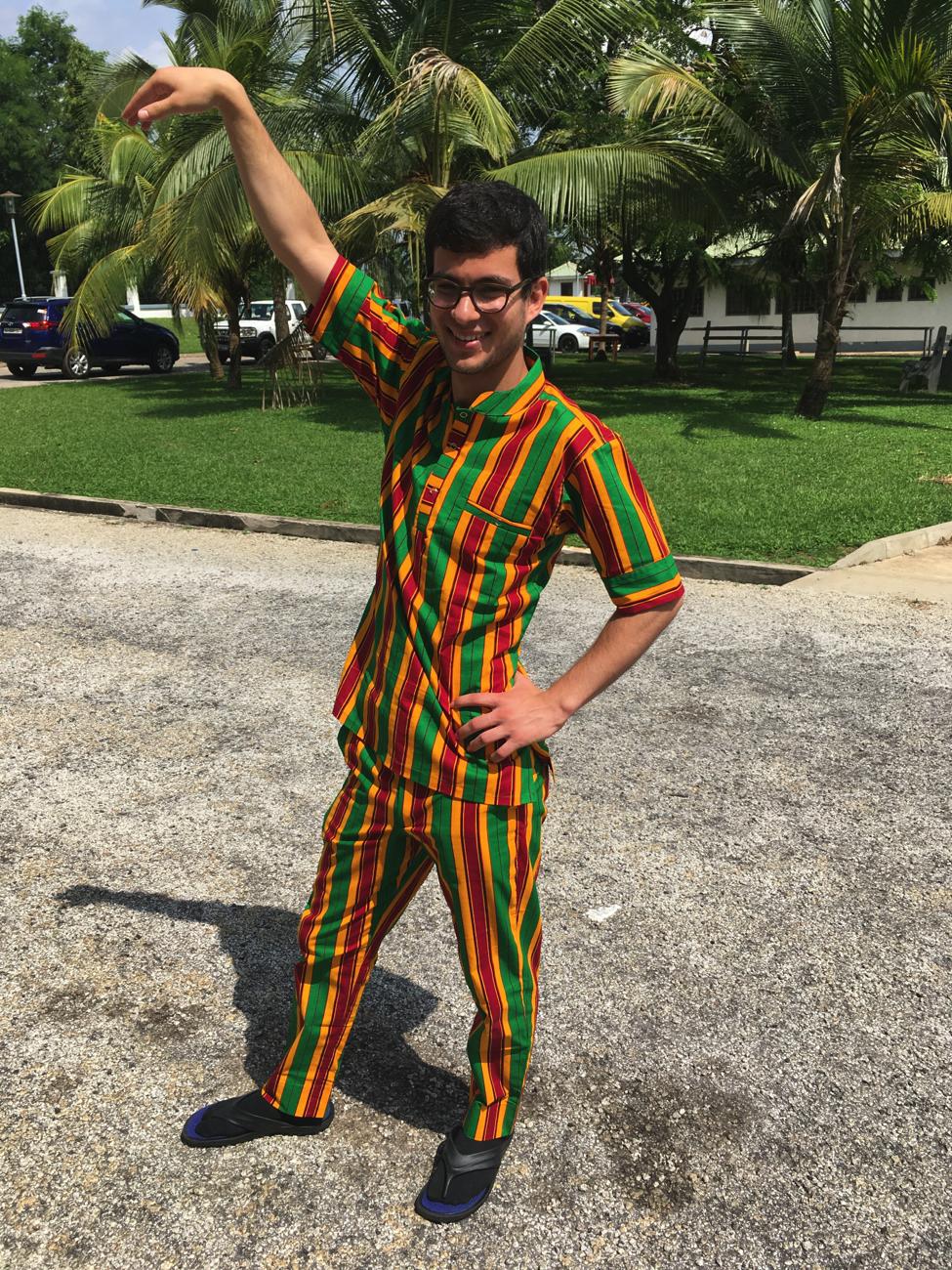 Ghana 18.3