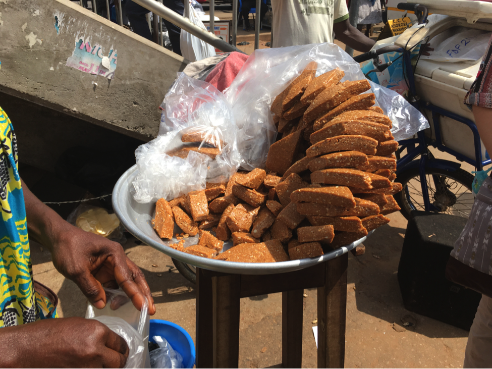 Ghana 18.4