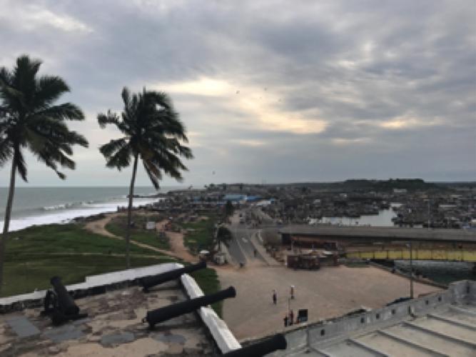 Ghana 26.3