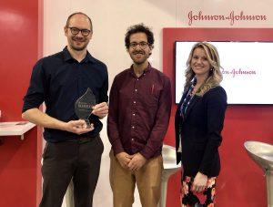 awards Archives - Penn Bioengineering Blog